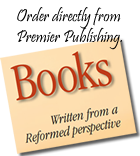 Books with a Reformed Perspective